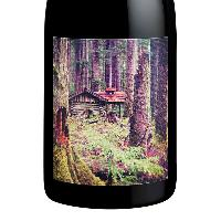Atoosa's Vineyard Syrah
