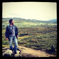 Robert in Norway