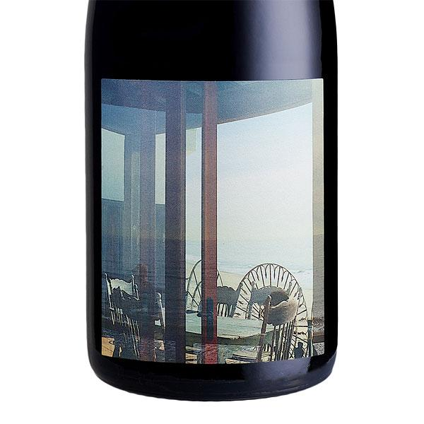 2008 Stiling Vineyard Pinot Noir