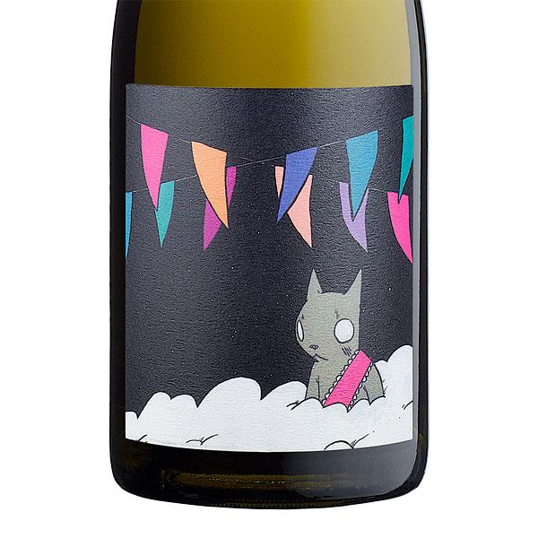 2010 The Barrel Climber Chardonnay