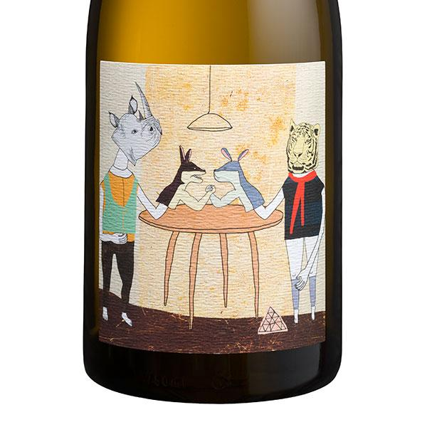2012 Sangiacomo Green Acres Hill Chardonnay