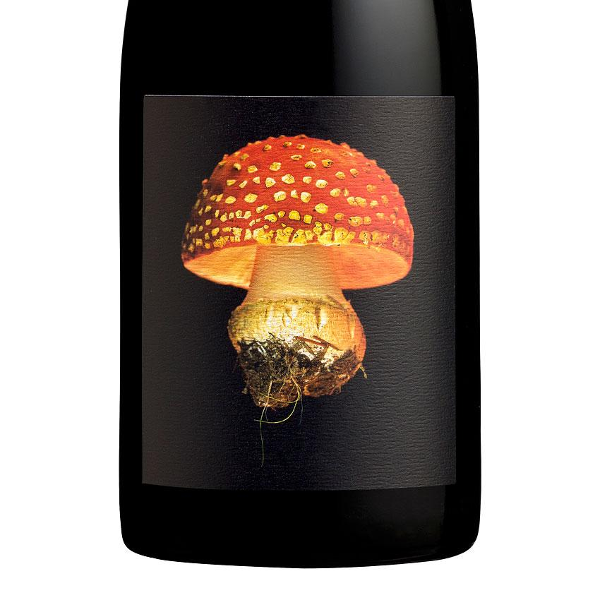 2011 The Barrel Climber Grenache