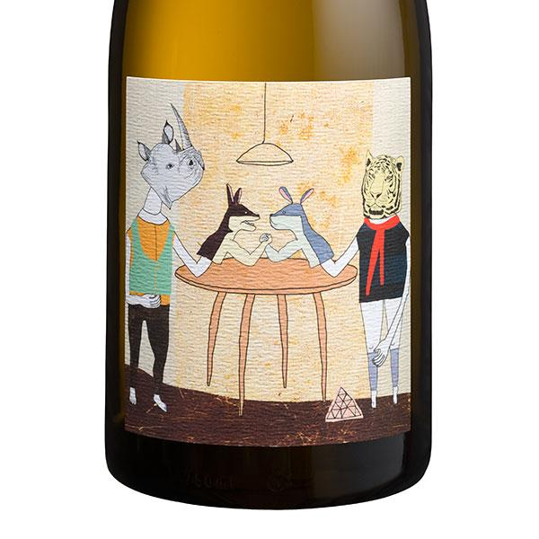 2012 Green Acres Hill Chardonnay