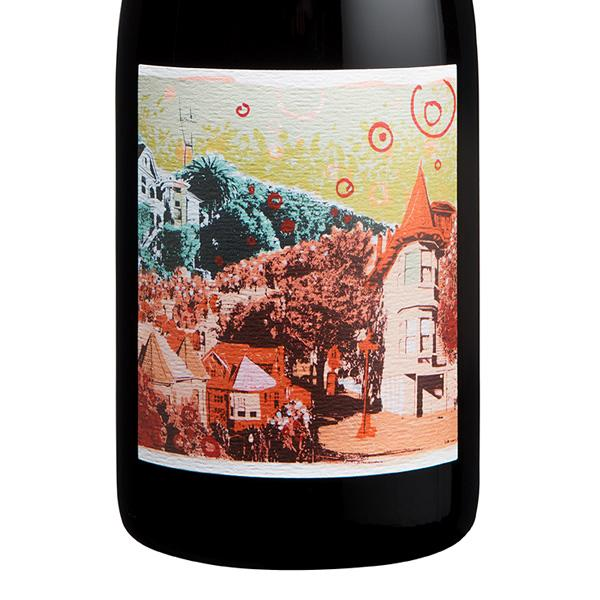 2013 The Barrel Climber Pinot Noir