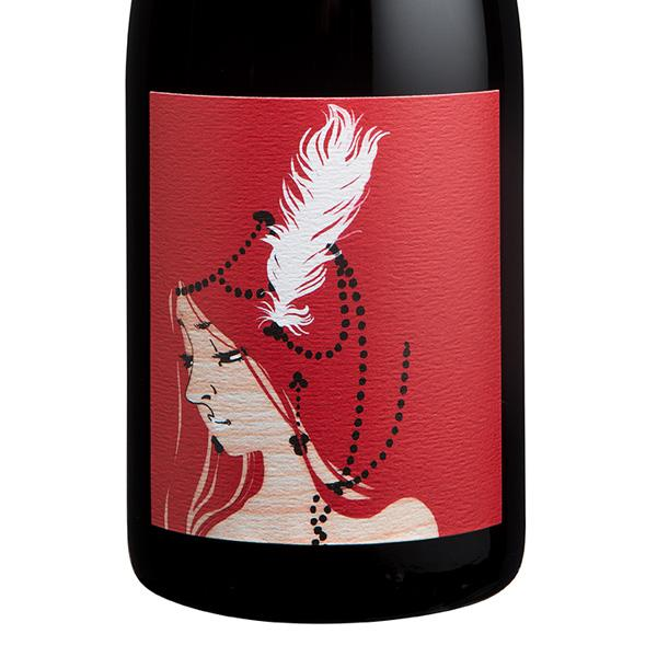 2014 Stiling Vineyard Pinot Noir