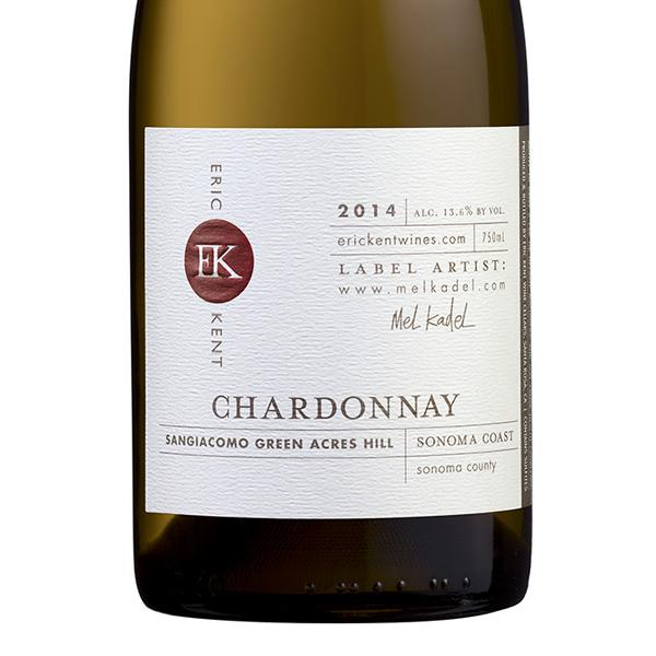 2014 Green Acres Hill Chardonnay